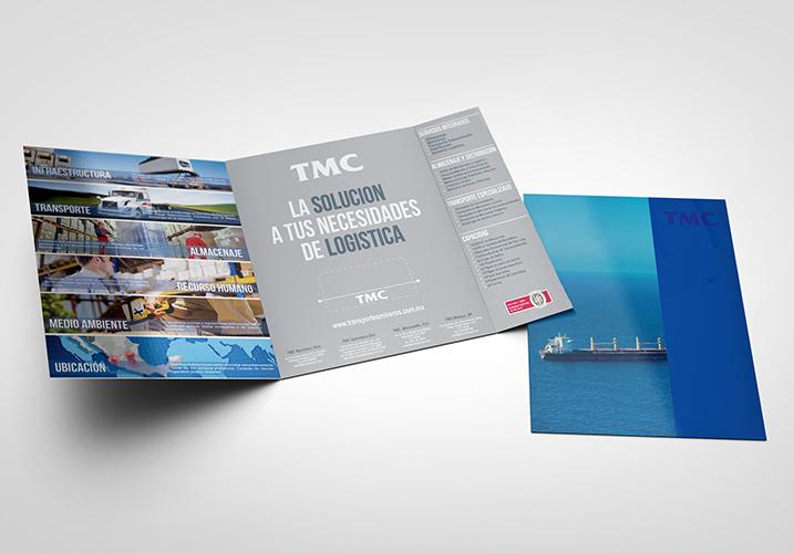 TMC Logistics